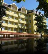 Отель АЛЬМИРА 1